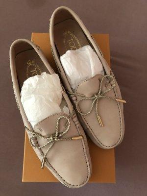Schuhe Tods