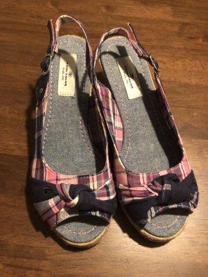Schuhe Tom Tailor Größe 38