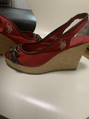 Schuhe U.S PoLo ASSN.