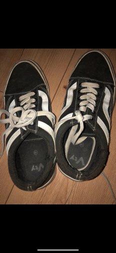 """Schuhe """"Vans Optik"""""""