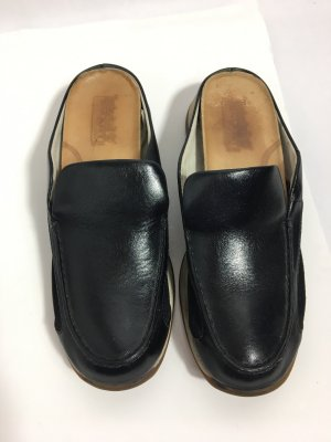 Timberland Slip-on Shoes black