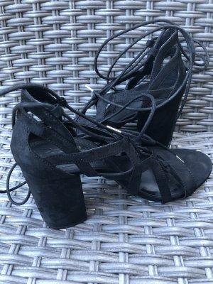 Schuhe von Bershka