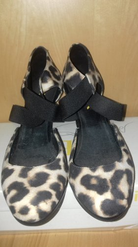 Schuhe von BiBA Leopardenlook Gr. 39 Luxury Cat
