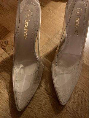 Schuhe von Boohoo neu