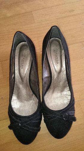 Schuhe von C & A kaum getragen