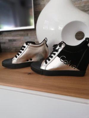 Schuhe von Calvin Klein