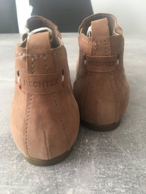 Daniel Hechter Ankle Boots beige