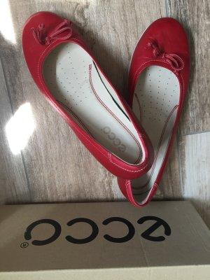 Schuhe von Ecco