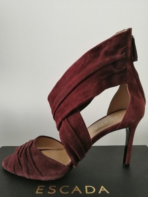 Schuhe von Escada