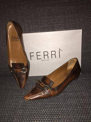 Schuhe von Ferri, Loafer