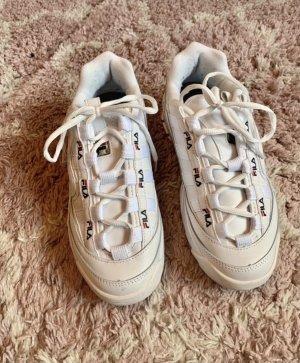 Schuhe von Fila