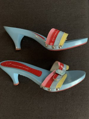 Schuhe von Fornarina