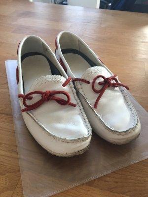 Gaastra Zapatos de marinero multicolor