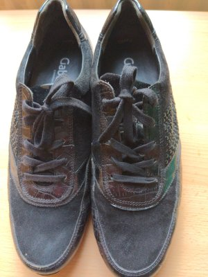 Gabor Comfort Chaussures Mary Jane noir