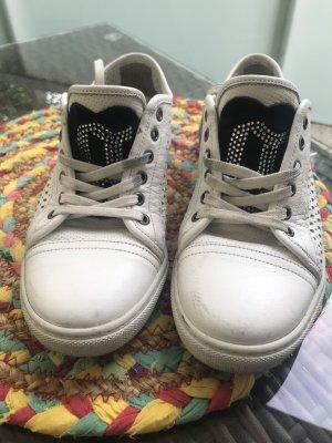 Schuhe von Galliano