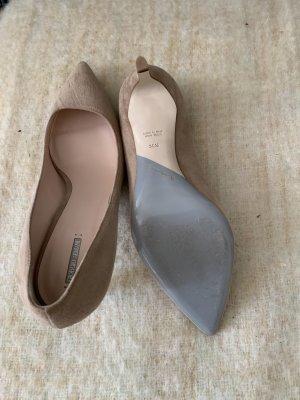 Schuhe von Giorgio Armani