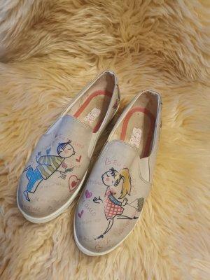Schuhe von Goby