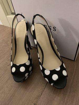 Schuhe von Guess High Heels Gr 37 US 7