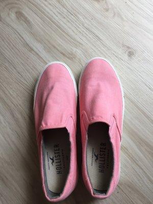 Schuhe von Hollister Größe 41,5