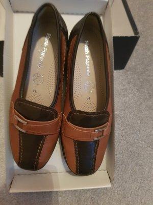 Schuhe von Hush Puppies Gr.36.5 Weite H