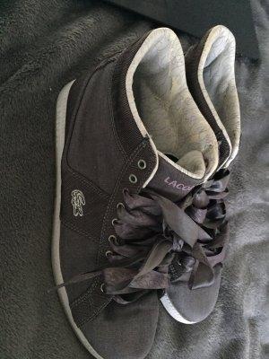 Schuhe von lacoste