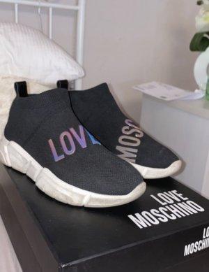 Schuhe von Moschino