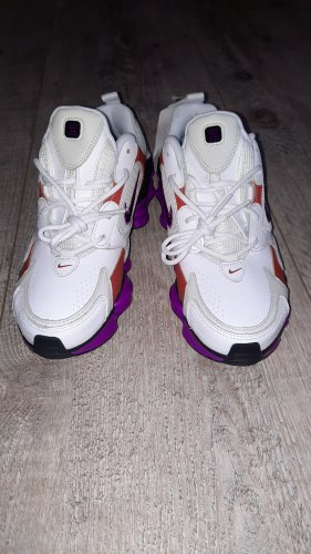 Schuhe von Nike Shox  gr.38