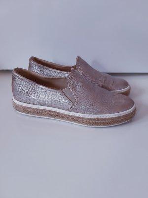 Schuhe von Peperosa Klassische Slipper Gr.39