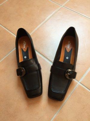 Schuhe von S Oliver
