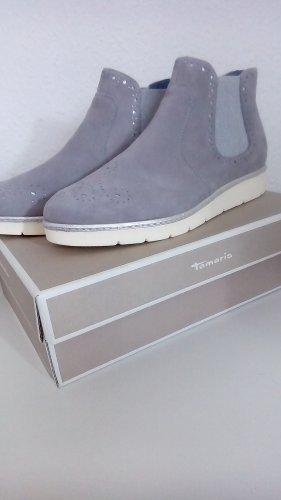 Schuhe von TAMARIS aus echtem Leder