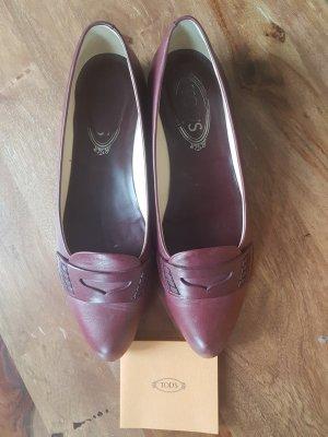 Schuhe von TOD's