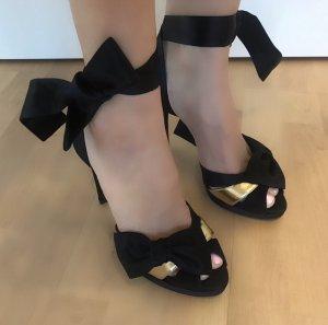 Schuhe von Trussardi