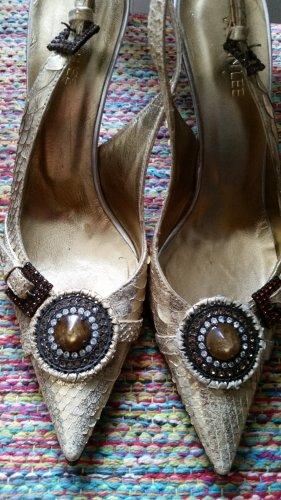 ××× Schuhe von Vivien Lee ××× Made in Italy