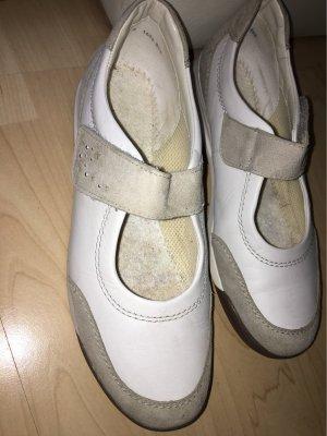 Schuhe von Waldläufer mit Luftpolstersohle, Größe: 37,5