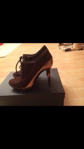Schuhe von Walter Steiger