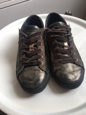 Schuhe Wrangler samt