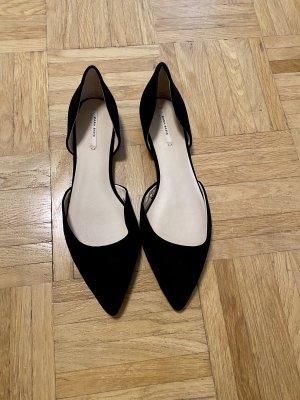Schuhe Zara Größe 38
