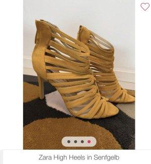 Schuhe Zars