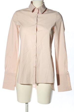 Schuhmacher Hemd-Bluse creme Business-Look