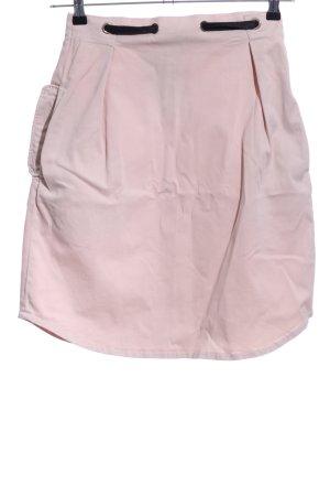 Schuhmacher Stretchrock pink Casual-Look