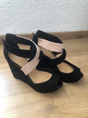 Schuhschrank-Räumung  Sandale