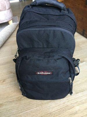 Eastpak School Backpack black nylon
