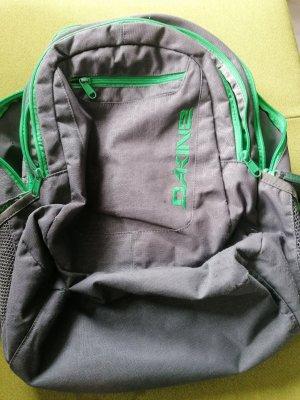 Dakine Sac à dos collège gris-vert