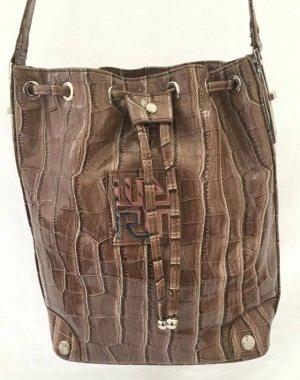 Ricarda M Shoulder Bag brown