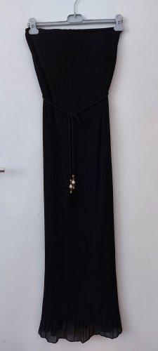 Butik Abito senza spalle nero