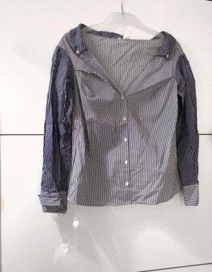 Schulterfreie Hemd H&M Neu