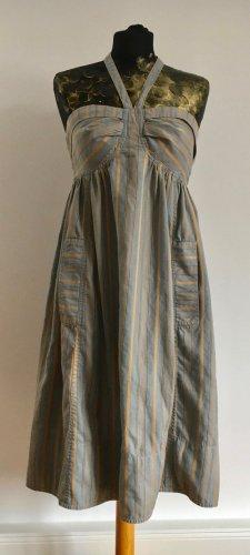 Schulterfreies, ausgestelltes Sommerkleid von Marc by Marc Jacobs