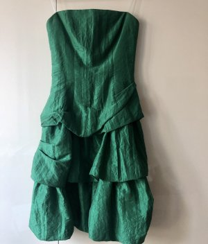 Angie Cocktail Dress green