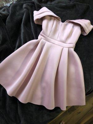 Asos Petite Robe de soirée or rose