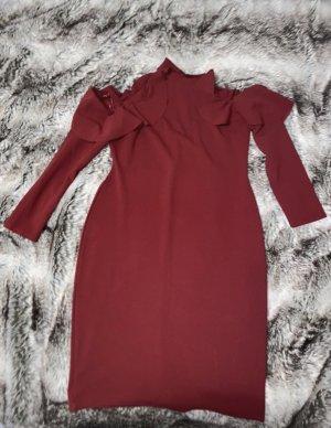 Ayanapa Longsleeve Dress multicolored